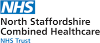 North Staffordshire Combined Healthcare NHS Logo